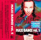 Get Up & Dance, Vol. 5