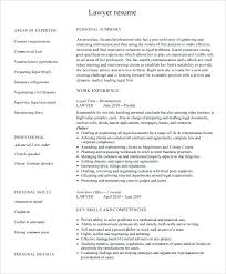 Legal Resume Stunning Lawyer Resume Template Attorney Top 60 Family Law Samples Examples