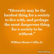 Quotes On Diversity