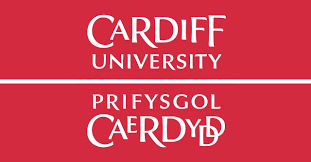Image result for images for Cardiff University Logo