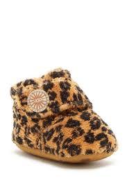 Ugg Bixbee Leopard Slipper Baby Toddler Nordstrom Rack