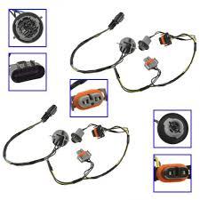 2008 12 chevy bu headlight wiring harness pair general motors 08 10 bu hybrid 08 12 bu headlight wiring harness pair gm