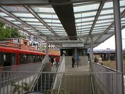 Berlin Landsberger Allee station