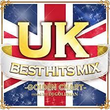 Various Artists Uk Best Hit Chart Mix Favorite Songs