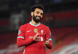 ليفربول في صدد الدخول في مفاوضات لتجديد عقد صلاح - الرياضي - ملاعب دولية -  البيان