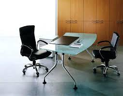 contemporary glass office desks modern glass desk office elegant glass office desks contemporary glass office desks
