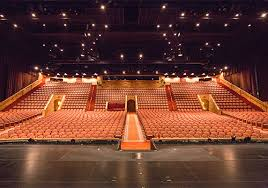 Behind The Scenes Tour At Sight Sound Theatre Branson