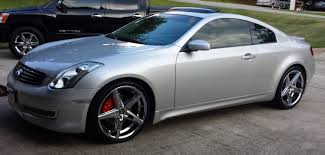 Amazing Infiniti G35 Coupe From G on cars Design Ideas with HD ...
