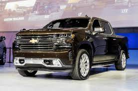 2020 Chevrolet Avalanche Changes Concept And Release Date Chevy Silverado Chevrolet Silverado Chevy
