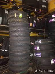 michelin tyre dealers goa