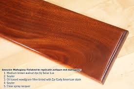 what color is mahogany furniture. What Color Is Mahogany Furniture. Genuine 4/4 Lumber Random Widths, Lengths Furniture