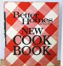 better homes and gardens cookbook. Better Homes Gardens New Cook Book, 1968, Near-Mint Condition! Gift Quality! And Cookbook N