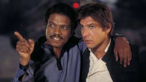 Billy Dee Williams, the Only Black Man in the Future - Pacific Standard