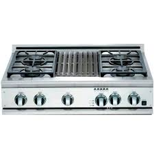 Excellent Gas Stove Top With Pop Up Vent Google Search Mcm Project