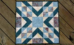 Instead of using the parallelogram, use two half triangles ... & Patchwork Adamdwight.com