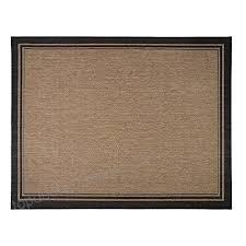 gertmenian 21359 nautical tropical carpet outdoor patio rug 8x10 large border black b07cmn2b4m