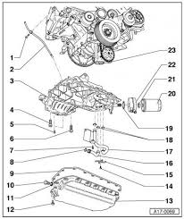 need a diagram or pic for the oil dipstick audiworld forums attached images