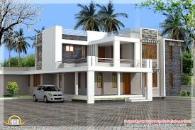 5 bedroom modern house may 2016 kerala home design and floor plans 13976