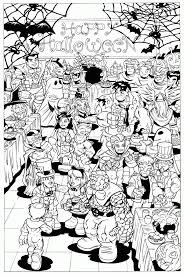 Superhero Squad Coloring Pages 715802 Jpg