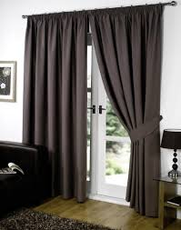 Silver Bedroom Curtains Supersoft Thermal Blackout Curtains Bedroom Curtain Black Silver
