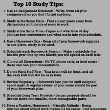images about Study Skills on Pinterest Pinterest