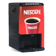 Taking coffee to a whole new level. Automatic Nescafe Coffee Making Machine Rs 19000 Piece Venkatesan Coffee Vending Machine Id 14960377355