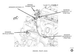 Mercury cougar o2 sensor wiring nissan ga16de engine diagram