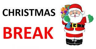 Image result for Christmas break