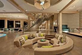 New Home Interior Design