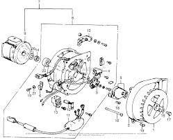Honda Generator Schematics