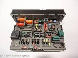 bmw 1 series fuse box replacement fuse boxes page 5 bmw e87 lci 2007 2011 power distribution fuse box 9119445