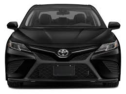 2018 Toyota Camry SE In Concord, NC - Hendrick Concord  N