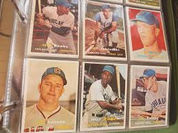 Although, you need to find the right place to sell your cards, otherwise you'll be trying too hard to get new customers. How To Sell Your Vintage Sports Card Sets Part I Have A Plan