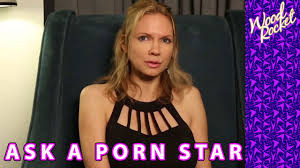 BEST OF Ask A Porn Star How Did You Get Into the Adult Industry.