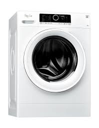 Compact Front Load Washers Whirlpool Fscr10421 Front Load Washer 10kg White Xcite