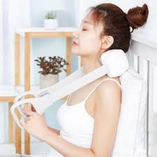 <b>Массажер</b> для шеи <b>Xiaomi Mini Neck</b> Massager Grey