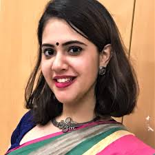 Sneha Ramachandran, Therapist in Mumbai   Online & Offline Therapy ...