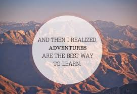 Quotes About Travel And Adventure. QuotesGram