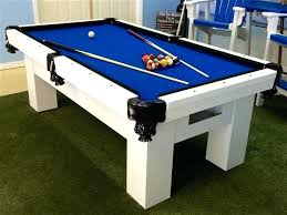 outdoor billiard table outdoor pool table cover with skirt