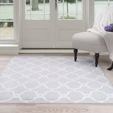 huge area rugs fresh windsor home lattice area rug grey