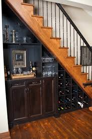 Basement Stairs Decorating Stairs Decorating Ideas Gallery In Basement Mediterranean Design