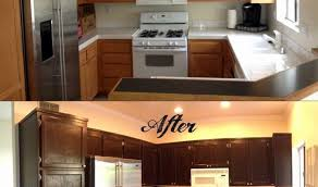 beautiful can u paint kitchen cabinets without sanding new gel staining kitchen cabinets with how to paint kitchen cabinets no sanding