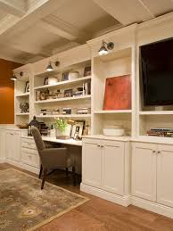 wonderful built home office. Home Office : Shelving Desk For Small Space . Wonderful Built I