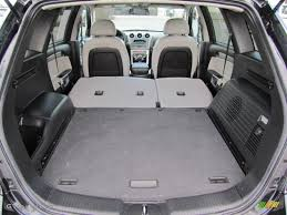 2012 Chevrolet Captiva Sport LTZ AWD Trunk Photo #67211274 ...