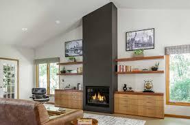 Southwest Fireplace Design Ideas Fireplace Design Ideas Hot Ways To Rethink A Powerful Focal