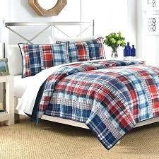 madras bedding madras patchwork quilt sham source a madras bedding madras plaid crib bedding alligator madras