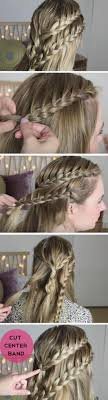 7 Best Dragon Hair Images On Pinterest Braided Hairstyles
