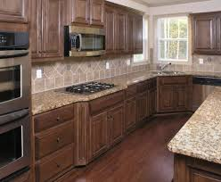 Marble Kitchen Flooring Warm Kitchen Flooring Marble Kitchen Counter Top Cream Cabinets