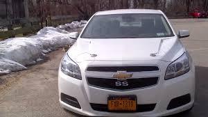 2014 Chevy Malibu SS redo custom - YouTube
