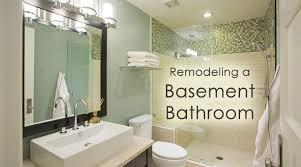basement bathroom remodeling. Simple Bathroom Remodeling A Basement Bathroom 4 Great Ideas With Bathroom I